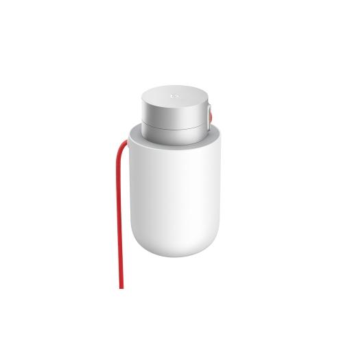 Оригинальный Xiaomi Mijia 100W портативный преобразователь питания автомобиля DC 12V в AC 220V с 5V / 2.4A Dual USB Ports Автомобильное зарядное устройство