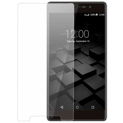 UMI Ultra-thin 0.33mm 9H 2.5D Tempered Glass Screen Protector Protection Film Guard Anti-shatter for UMI Fair