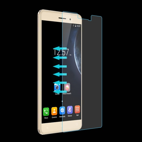 Original BLUBOO Ultra-thin Amazing 9H ...