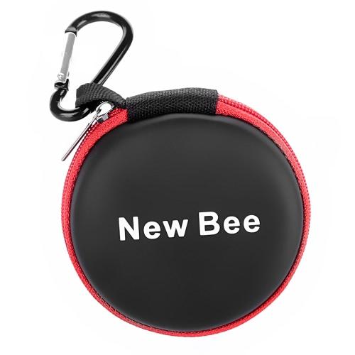 Newbee Наушники Сумки Портативная сумка для хранения EVA наушники