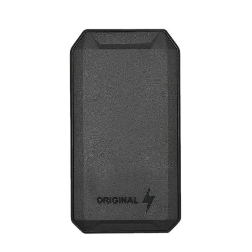 Mini GPS portátil em tempo real GPS Tracker LBS WiFi Posicionamento Anti-Lost Alarme Localizador de rastreamento GPS para veículos Carros Motos