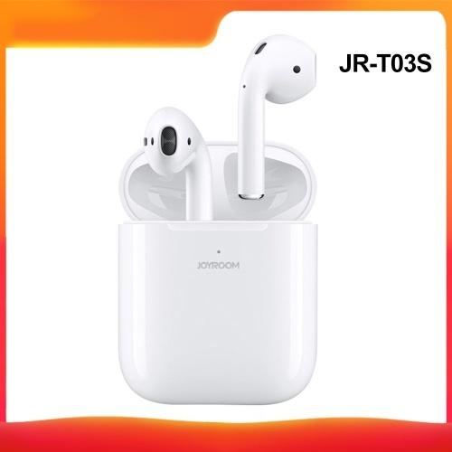 Joyroom BT Kabelloser Kopfhörer Mini Sport Kopfhörer TWS V5.0 In-Ear-Headset Ohrhörer