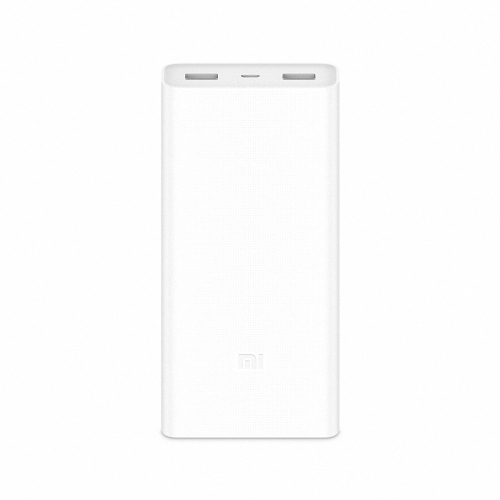 Xiaomi Mi QC3.0 Power Bank 2C Portable 20000mAh
