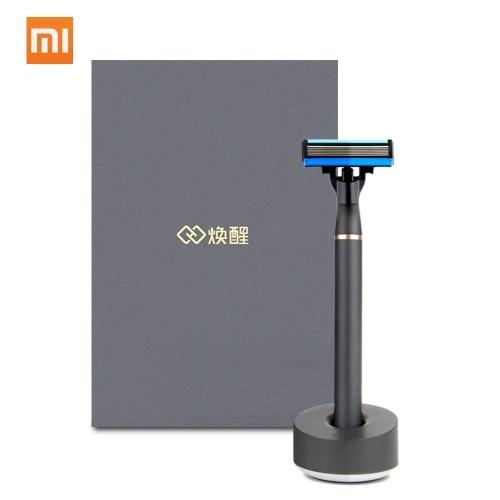 Xiaomi Men Razor 3 en 1 Set Waterproof Shaver seulement 15,88 €