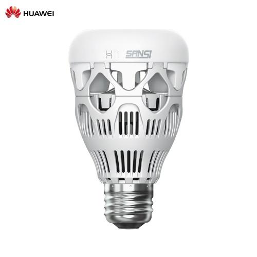 HUAWEI ZHIXUAN Ecology Product SANSI Colorful Energy Saving Smart Light Bulb