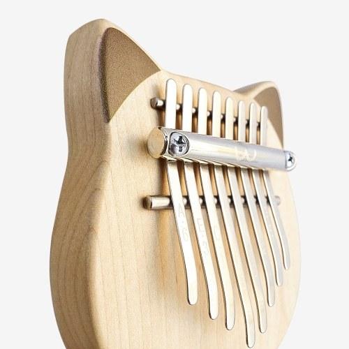 Xiaomi Youpin Vvave 8 Key Musical Instrument Thumb Piano