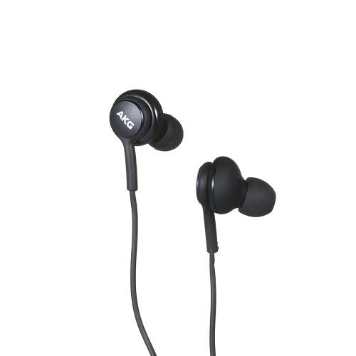 AKG Wired Earphones Stereo Headphones