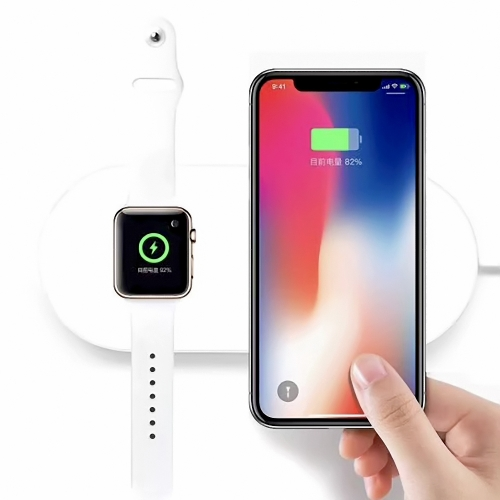 Qi Wireless Charger Charging Stand