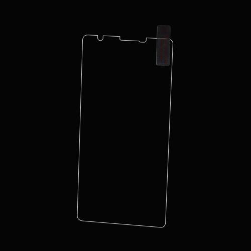 Verre trempé écran protecteur film de couverture pour 5,0 pouces OUKITEL C5 PRO robuste Ultrathin haute transparence Anti-poussière Incassable Anti-rayures