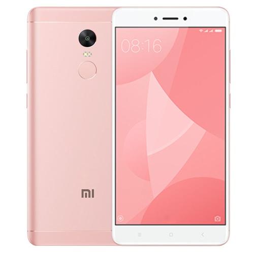 Xiaomi Redmi Note 4X Smartphone 5.5 polegadas 3GB RAM ROM 16GB