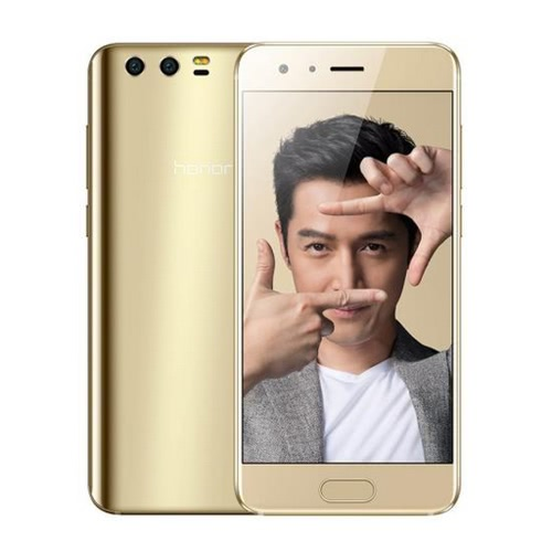 Huawei Honor 9 Smartphone 4G Phone 5.15 polegadas FHD Screen 4GB RAM ROM de 64GB