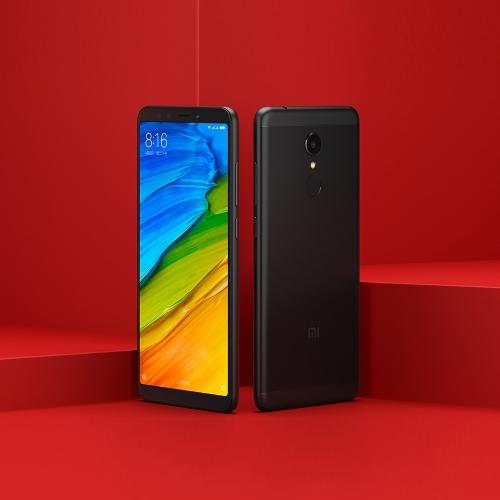 Version Globale Xiaomi Redmi 5 Téléphone Mobile 2GB 16GB