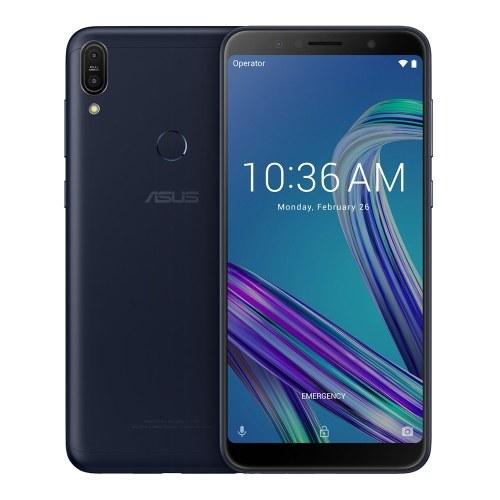 Version mobile du téléphone mobile ASUS ZenFone Max Pro M1 4G