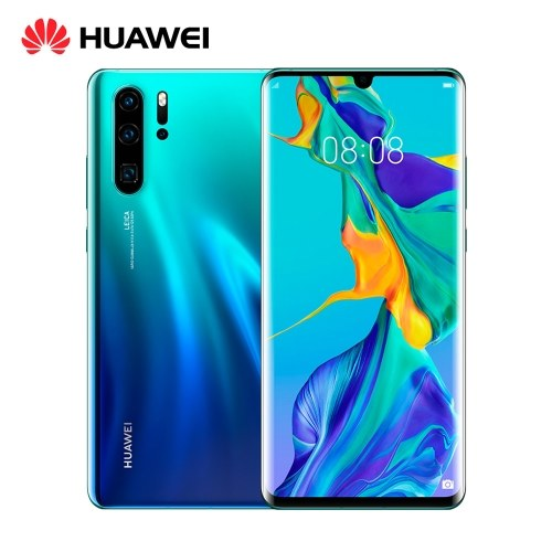 Глобальная версия мобильного телефона HUAWEI P30 Pro