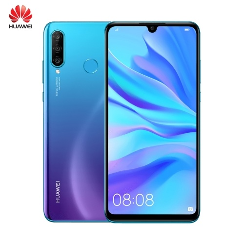 Global Version HUAWEI P30 Lite Mobile Phone