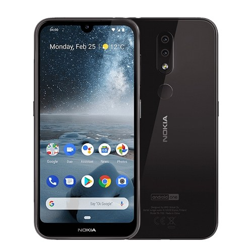 Globale Version Nokia 4.2 Handy
