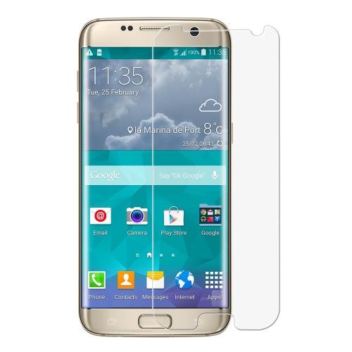 Collegamento sogno Premium protezione Film 9H 2,5 D reale temperato vetro schermo protettore guardia anti-shatter per Samsung S7 Edge