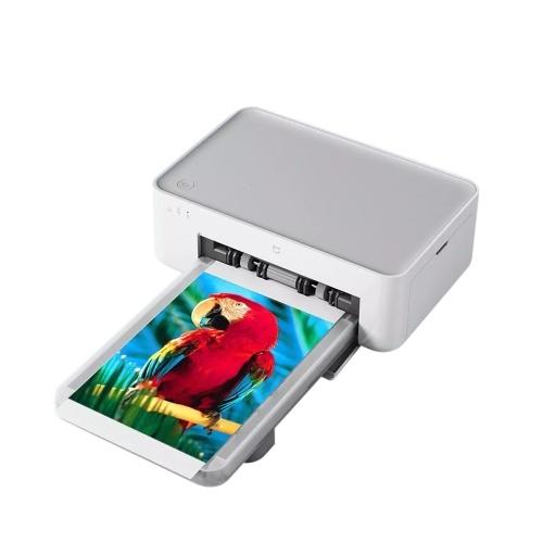 Xiaomi Mijia Fototaschen-Bilddrucker