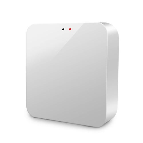 Smart Gateway Hub Tuya ZigBee Home Bridge Remote Controller & Voice Control for Tuya ZigBee 3.0 Smart Products