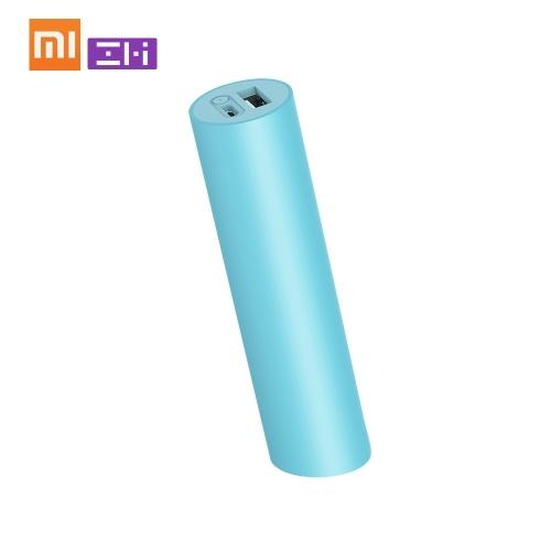 Xiaomi ZMI Power Bank Mini 3000mAh Alimentatore Caricabatterie portatile