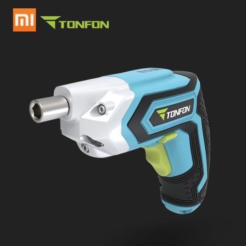 Xiaomi Mijia Tonfon Wireless Electric Cordless Drill