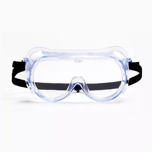 Xiaomi Youpin HONSUN Safety Goggles Fully Enclosed Protective Eyepiece Anti-fog Anti-splash Anti-droplet Anti-dust Anti-wind Anti-virus