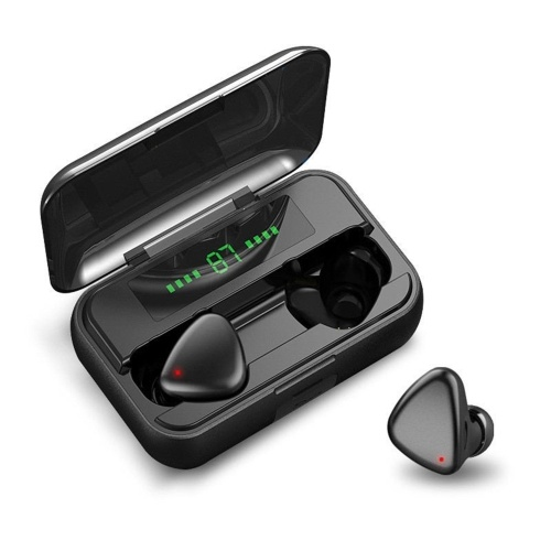 S8 TWS BT Earphones with Stereo Sound CVC8.0 Noise Reduction