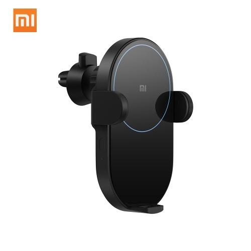 Clip automatica per caricabatterie wireless per auto Xiaomi 20W