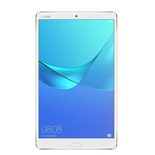 Huawei Mediapad M5 SHT-W09 8.4インチAndroid 8.0 Kirin 960 Octa Coreタブレット