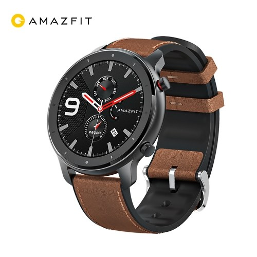 Versión global del reloj inteligente Xiaomi Amazfit GTR