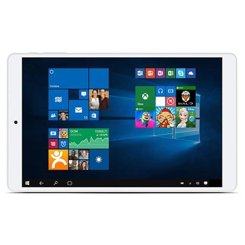 Teclast X80 Pro Tablet PC Android 5.1/Windows 10 Casa cereza Trail X5 Z8300 Quad Core 8 pulgadas IPS pantalla 5.5 mm estrecho bisel GHz 1,84 16:10 2 GB RAM 32 GB ROM 2MP 2 MP Dual cámaras 4 K Video inalámbrico todo en uno HD