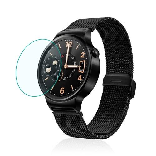Proteção de Premium Link ultra-fino sonho filme 0.2 milímetros muito temperado vidro protetor de tela protetor Anti-shatterfor Huawei Smart Watch