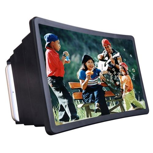Magnifier dello schermo del video del telefono cellulare