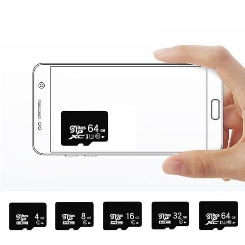 Карты памяти Micro SD Card TF для смартфонов Камеры и MP4 фото