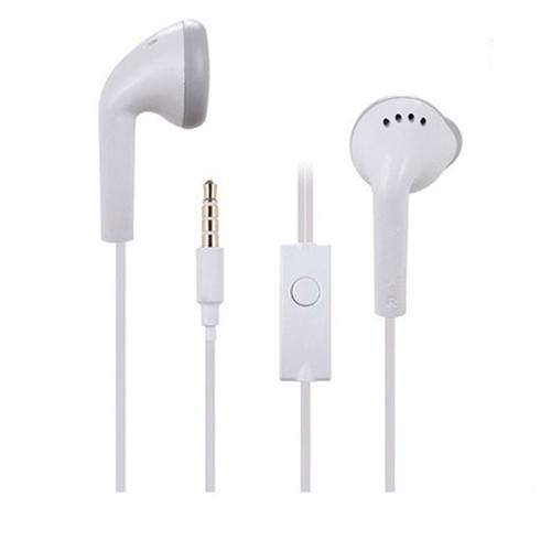 Stereo-Kopfhörer 3,5-mm-In-Ear-Ohrhörer mit Mikrofon Geräuschisolations-Headset für Smartphones, Tablets, Laptops, MP3 / 4 und mehr