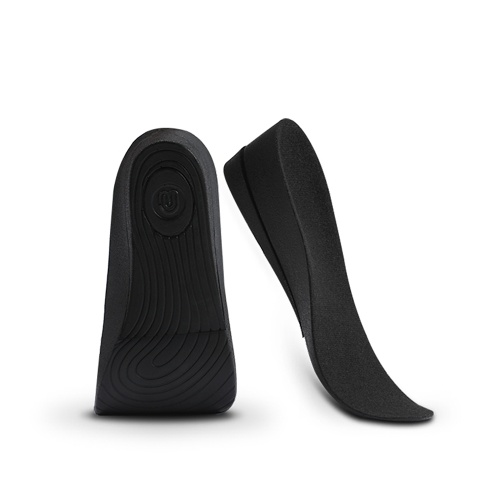 Xiaomi Mijia 3.5cm Height Increase Insole Cushion Height Lift Adjustable Cut Shoe Heel Insert Taller Women Men Unisex Quality Foot Pads