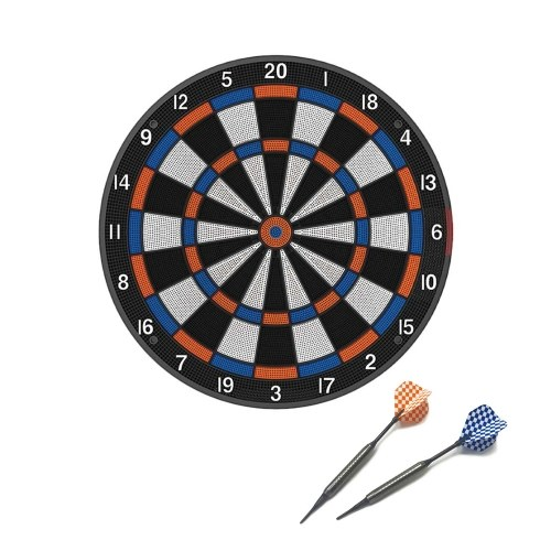Xiaomi Youpin SDB Smart Dart Board A1 BT Connect Dartboard For Tournament Tavern Darts Game 15.5inch Work With Smartdartboard APP
