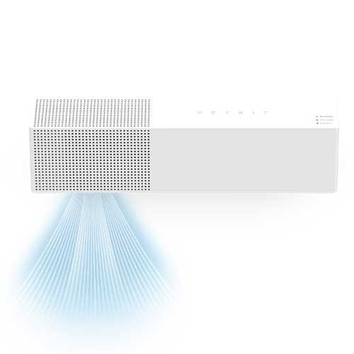Youpin Petkit Smart Deodorizer Filter Replacement 2PCS