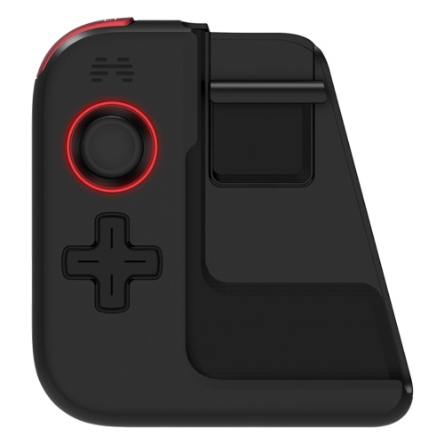 HUAWEI BETOP G1 Wireless BT Gamepad Design per Huawei Gamepad + Joystick + Supporto telescopico Single Side BT5.0 Controller di gioco HUAWEI Mate 20 Series / P30 Series / P20 Series / Mate 10 Series / Nova 4 / Honor V20 / V10 / 10 / Play / Magic 2 Maniglia della console di gioco solo per il sistema EMUI9.0