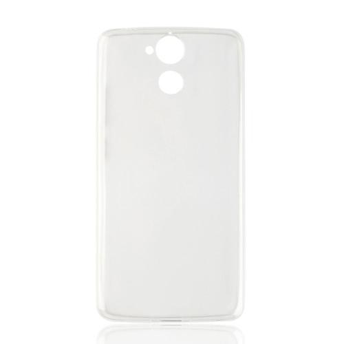 Capa protetora protetora completa de 360 graus protetora shell capa de telefone suave de alta qualidade para smartphone Blackview P2