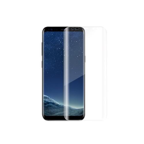 Pellicola protettiva Full Coverage Pellicola morbida per Samsung Galaxy S9 Plus S9 + 6,2 pollici antigraffio