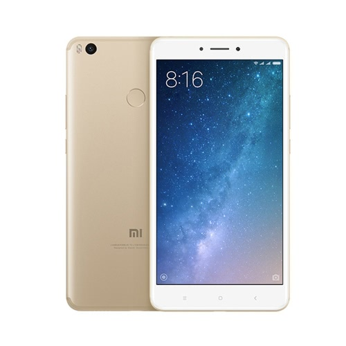 Xiaomi Max 2 4G Smartphone 6,44 pollici 5300mAh impronte digitali 4GB RAM + 64GB ROM