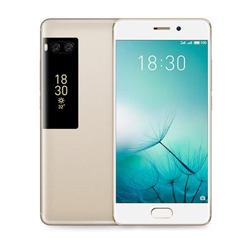 Meizu Pro 7 4G LTE Smartphone 5.2 polegadas Super AMOLED Display 4GB RAM ROM de 64GB