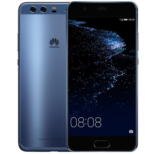 HUAWEI P10 Plus VKY-AL00 4G Smartphone 5.5 pouces 6 Go RAM + 128 Go ROMSupport OTA Update