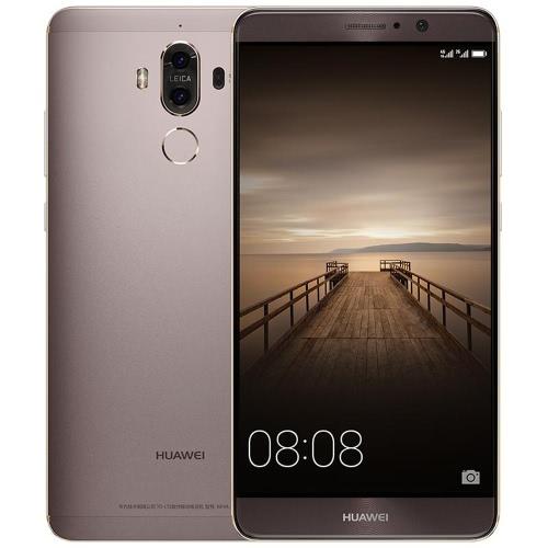 HUAWEI Mate 9 Smartphone 4G Telefone 5.9 polegadas TFT FHD 6GB RAM 128GB ROM Suporte Atualização OTA