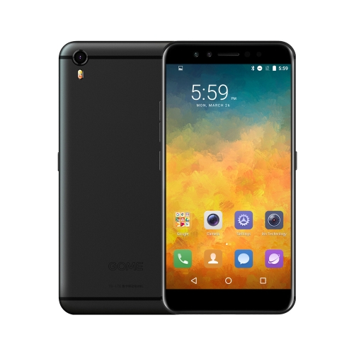 GOME K1 Iris Reconnaissance 4G-LTE Téléphone portable 4 Go + 128 Go US Plug €105,82