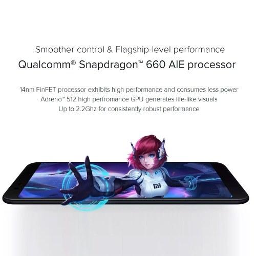 Global Version Xiaomi A2 Mobile Phone