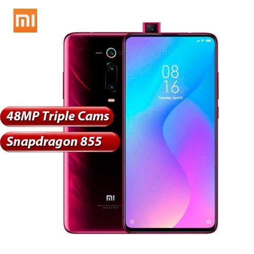 $237.42 OFF Xiaomi Mi 9T Pro Mobile Phon