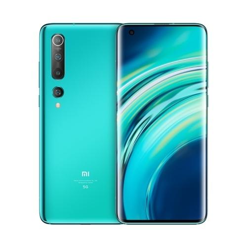 Versão global Xiaomi Mi 10 Smartphones 8GB 128GB