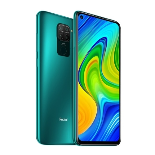 Global Version Redmi Note 9 4G Mobile Phone